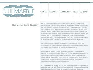 Blue Marble Games