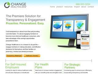 Change Healthcare Corporation
