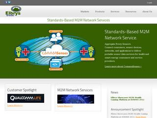 Elbrys Networks