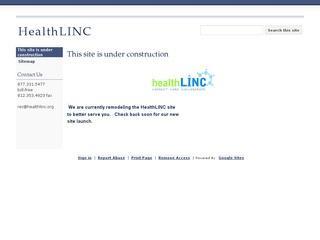 HealthLINC HIE