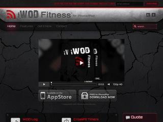 iWOD Fitness