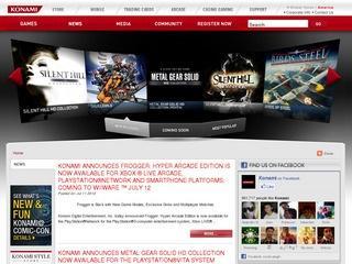Konami Gaming Inc.