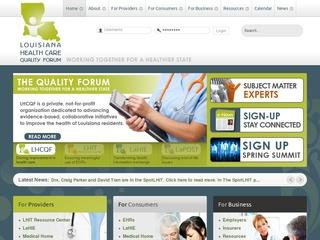Louisiana Health Information Exchange