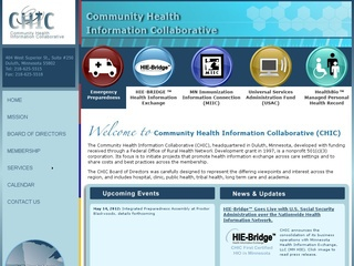 Community Health Information Collaborative