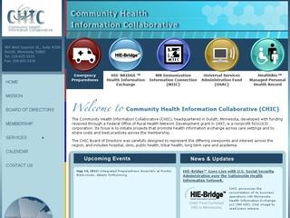 Community Health Information Collaborative