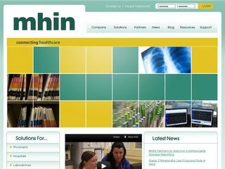 Michiana Health Information Network