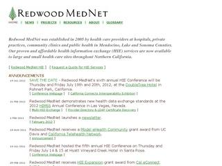 Redwood MedNet