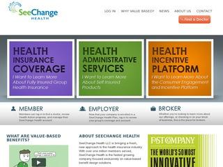 SeeChange Health