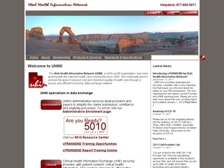 Utah Health Information Network
