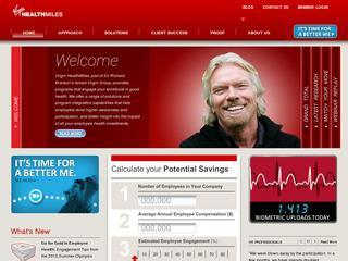 Virgin Health Miles