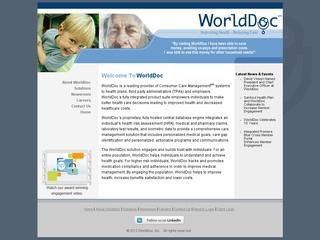 WorldDoc Foundation/MyHealthNV